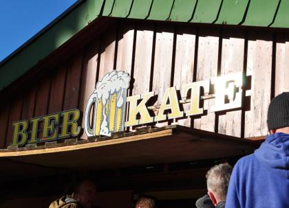 Bier-Kate