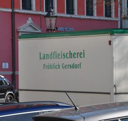 Fröhlich Gersdorf