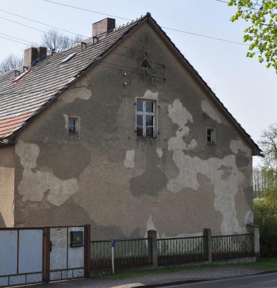 Das Camouflage-Haus