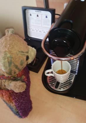 Problembär-Kaffee