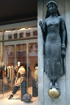 Frauen in München 1