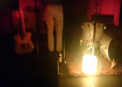 Buehnenlampe