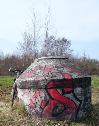 Mein Bunker