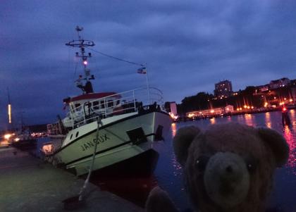 baerhafen