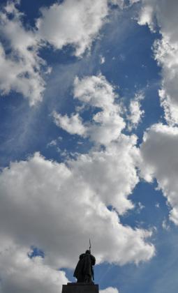 Wolkenwaechter