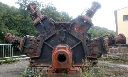 kolbenmaschine