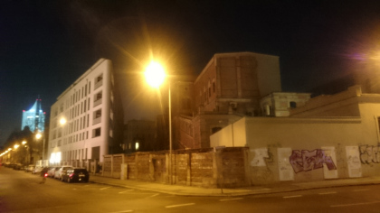 nachtstrasse