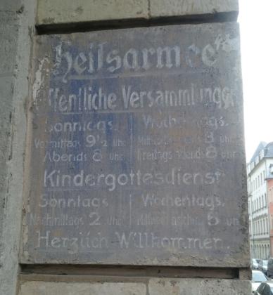 heilsarmee