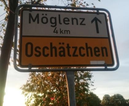 oschaetzchen